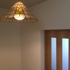 照明/シーリングライト/ペンダントライト/リノベーション 現場でカワイイ照明を発見!
