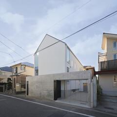 建築/住まい/建築デザイン/シンプル住宅/注文住宅 地下室のある世田谷のいえ OUCHI-30