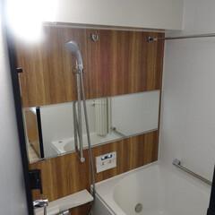 マンション/リノベーション/スケルトン/バス/風呂 築40年超のマンションをスケルトンリノベ…