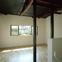 戸建て/リノベーション/リフォーム/世田谷区/洋室 築48年戸建てを趣のある部屋に