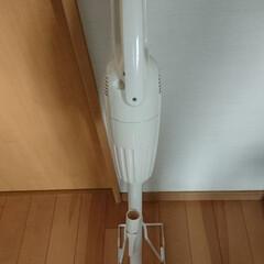 掃除機用スタンド コードレスクリーナースタンド tower タワー 掃除機 マキタ ダイソン スタンド 収納 立てかけ | 山崎実業(その他収納ラック)を使ったクチコミ「マキタの掃除機のスタンドが届きました(*…」