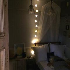 ライト/サリュ/子供部屋/女の子部屋 ライト