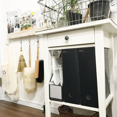 NEOS/ファイルボックス/コクヨ/インテリア/イケア/収納/... IKEAで結婚してすぐに買った棚(^^)…
