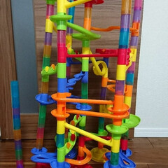 考える力/トイザらス/おもちゃ これかなり楽しいです(*´ ∨`) 作る…