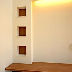 テレビボード/造作家具/ニッチ 造作