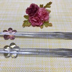 綺麗な箸/可愛い箸/箸/綺麗なお箸/きらきらお箸/きらきら/... こんばんは(o^^o) いつもありがとう…