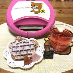 電化製品/キッチン家電/いちご炭酸水/いちごソーダ/お家cafe/おうちカフェ/... こんばんは(o^^o) いつもありがとう…