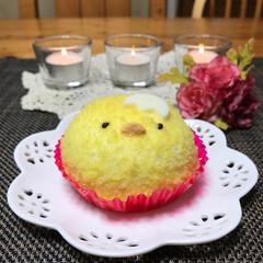 ことりのムースケーキ/美味しい/可愛いデザート/可愛いおやつ/洋菓子/生菓子/... こんにちは(o^^o) いつもありがとう…