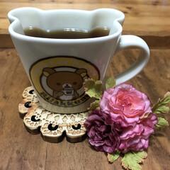 キッチン用品/Rilakktma/アップルティー/お家cafe/お家カフェ/おうちcafé/... こんにちは(o^^o) いつもありがとう…