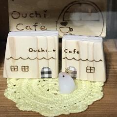 カフェ風/おうちカフェ/おうちカフェ風インテリア/カフェ風インテリア/作品/ハンドメイド作品/... こんにちは(o^^o) いつもありがとう…