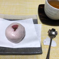 平塚/平塚市/神奈川県/桜の香り/箸置き/食器/... こんばんは(o^^o) いつもありがとう…