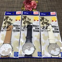 プチプラ腕時計/プチプラ/可愛い/ショッピング/買い物/お買い物/... こんにちは(o^^o) いつもありがとう…