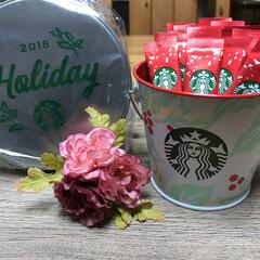 スターバックス期間限定/限定品/限定/期間限定/コーヒー/STARBUCKSCOFFEE/... こんばんは(o^^o) いつもありがとう…