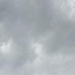 自然/秋の空/秋空/夏空/秋/夏/... 激しかった雷少し遠くで鳴ってます。 平塚…