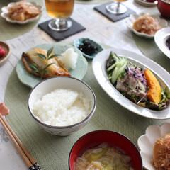 おうちごはん/ランチ/家族団らん/和食/旬の食べ物 おうちご飯♬
