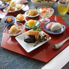 お節/お正月/和食/食事情 今年のお正月のお節料理です。