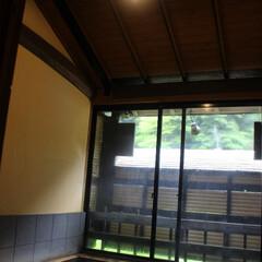 杖立温泉/温泉/わたしのGW/熊本県/観光/景色/... 熊本県の杖立温泉にて・・・  しっとりし…
