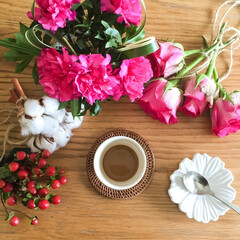 ベトナムコーヒー/コーヒー/コンデンスミルク/ベトナム お家でベトナムコーヒー初体験♪