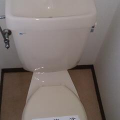 トイレクリーニング/トイレ掃除/トイレ清掃 現状回復ハウスクリーニングには、水回りの…