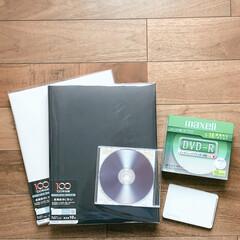 写真収納/写真整理/フリーアルバム/ナカバヤシ/整理収納アドバイザー/暮らし 我が家の写真整理。 使っているのは、ナカ…
