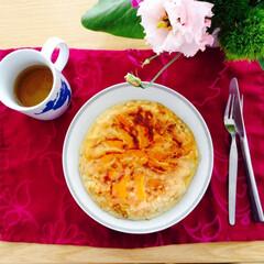 キッシュ/炊飯器レシピ かぼちゃとモッツァレラのキッシュを作りま…