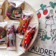クッキー/オードリー/スイーツ/クリスマス/プレゼント/ギフト/... ♡クリスマス♡クッキー♡オードリー♡
