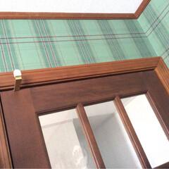 幅木/天井/ドア/額縁 幅木は 何色に しますか ? 幅木って …