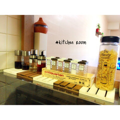 DIY/雑貨/100均/セリア/ダイソー/インテリア/... kitchen