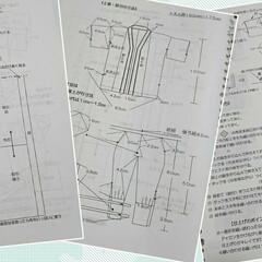 カラフル/快適/ケース/ボビン/糸/100均/... nagomiさ~んスッキリしましたよ🎶 …(5枚目)