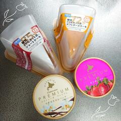 4月1日/ケーキ/アイスクリーム/満開/サクラ/桜 今日から4月(๑˙o˙๑)あっという間に…(8枚目)