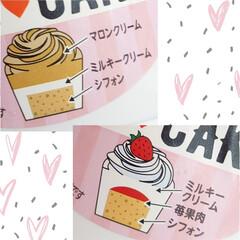 中敷き/夏靴/カップケーキ/ハル おはようございます🌞 週の初めは晴れが一…(5枚目)
