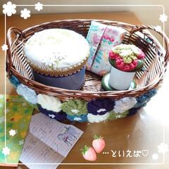 感謝/贈り物/リミ友さん/コーヒーゼリー おはようございます🌞 今日も暑くなりそう…(2枚目)