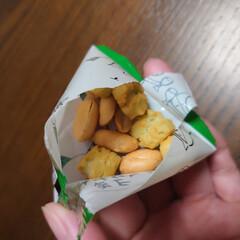 お菓子/世相/イラスト/たい焼き/カラメルプディング味/アイス (*'ー'*)ノオハヨウゴザイマス☀…(5枚目)