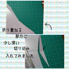 マスクケース/クリアケース/ハルの指定席/リミ友アイデア 昨日nagomiさんがアイデアでupして…(3枚目)