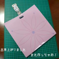 マスクケース/クリアケース/ハルの指定席/リミ友アイデア 昨日nagomiさんがアイデアでupして…(5枚目)