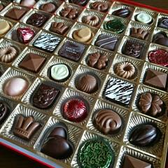 チョコレイト/快気/お礼 一番手の🎄Christmasプレゼントを…
