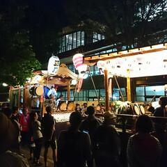 熱中症/イケメン/帰省/夜祭り/夏祭り 昨夜は地元恒例のお祭り参加してきました🏮…(2枚目)