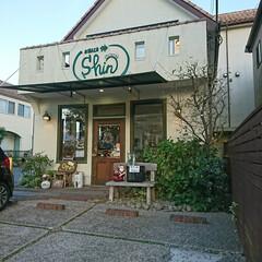 誕生日/小さなうさぎ/ケーキ/マカロン 昨日 私の好きなお店の💖大好きなマカロン…(5枚目)