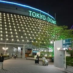 C&K/ライブ/東京ドームシティホール 昨夜はライブへお出かけをしてきました💕 …