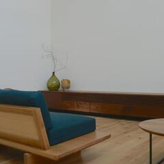 オーダー家具/東京/無垢/ウォールナット オーダー家具製作ウォルデンのショールーム…