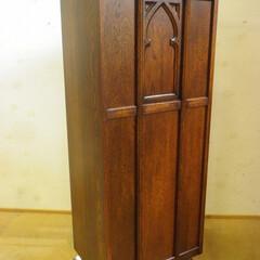教会/教会備品/再生 教会の備品として制作。元々あった教会のベ…(1枚目)