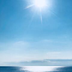 太陽/海 (1枚目)