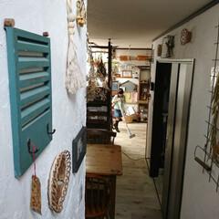 漆喰塗り/漆喰DIY/漆喰壁/漆喰/日々のこと/おうちを楽しむ/... おうちの掃除も分担してしてもらってます。…