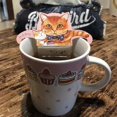 リミ友ちゃん/シナモンティー/朝の一杯/紅茶好き/暮らし おはようございます( *´︶`*) 今朝…