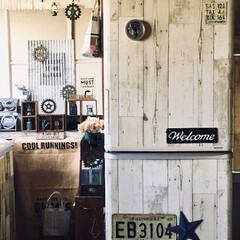 スッキリさせたい場所/ダイソー/セリア/100均/DIY/キッチン雑貨/... 我が家のキッチン一角です。久しぶりに載せ…