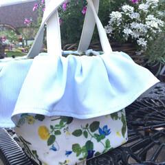 ボタニカル/ファッション ボタニカルが可愛いバッグ♡  残り少なく…