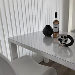 ウイスキー/BOWMORE/夜の準備の事/朝の時間/テーブルセッティング/晩酌 おはようございます! 家族の好きな人気店…