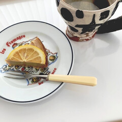 ヴィーガンチーズケーキ/グルテンフリー/ステイホーム/スイーツ/コーヒー/お菓子作り/...