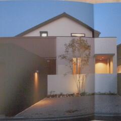 注文住宅/ハウスメーカー/オカモト企画/お客様宅 大阪府堺市で建築されましたお客様宅が書籍…