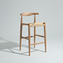 ハイチェア/カウンターチェア/北欧家具 ■9193 スツールA 品番: BS91…